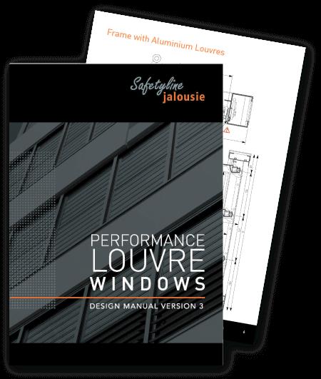 Safetyline Jalousie Design Manual Version 3