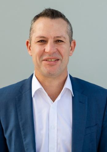 Adam Racomelara picture