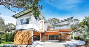 Caringbah Residence, NSW