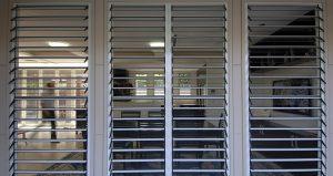 Chelmer Residence Louvre windows , QLD