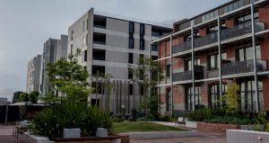 GTV9 Residential Conversion, Richmond VIC