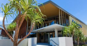 Kurrawa Surf Life Saving Club, QLD