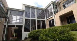 Macquarie University, North Ryde, NSW