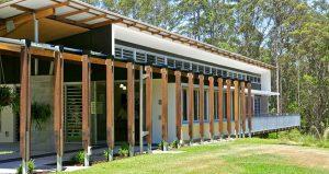Maroochy Arts and Ecology Centre, Maroochydore QLD