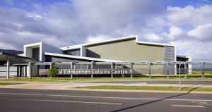 QLD Government Cyclone Shelters