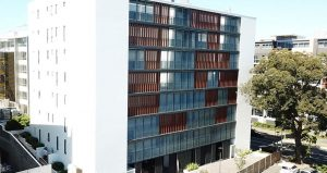 Rosebery Apartments, NSW