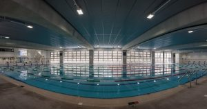 Trinity Grammar Aquatic Centre