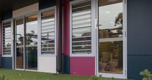 UWS Paramatta Campus Childcare Centre, NSW