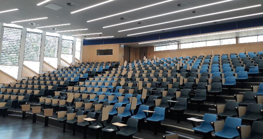 University of Papua New Guinea Building