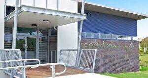 Varsity Lakes Sports House, Gold Coast, QLD