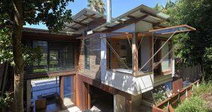 Wategos Beach House, NSW