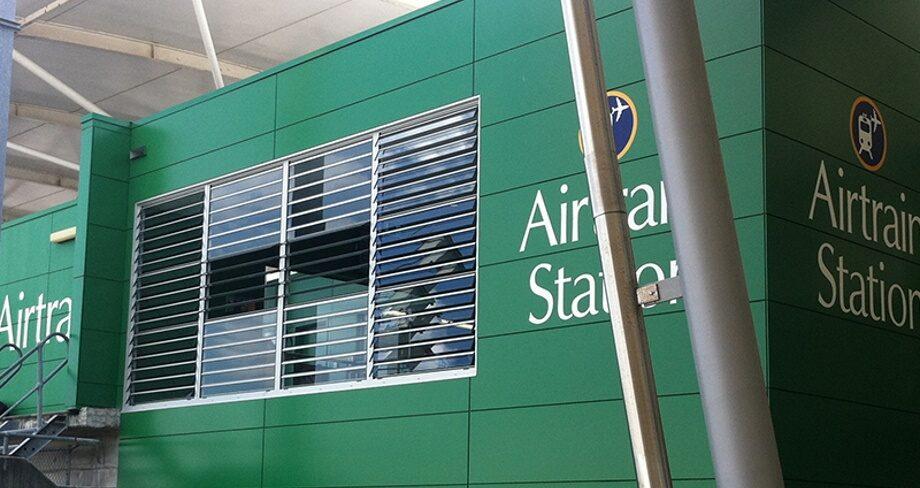 Airtrain Citylink QLD