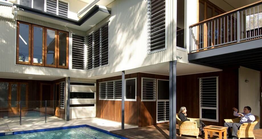 Alderley Residence, QLD
