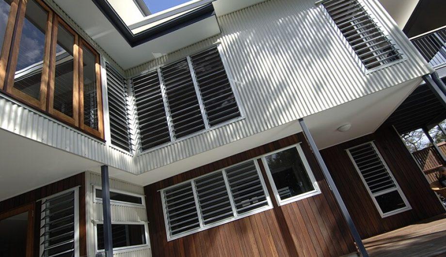 Alderley Residence outside