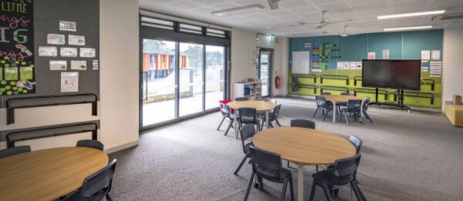 Bella Vista Public School 4