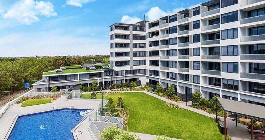Botania Apartments Sydney