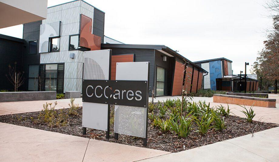 CC Cares Facility 1