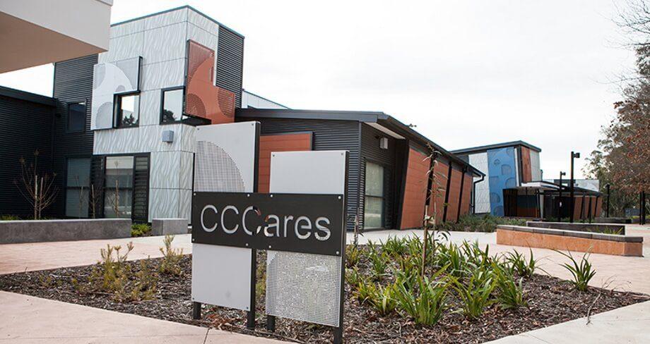 CC Cares Facility