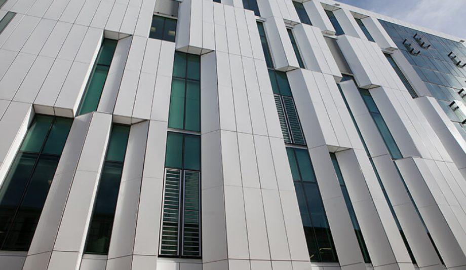 Canberra Region Cancer Centre 1