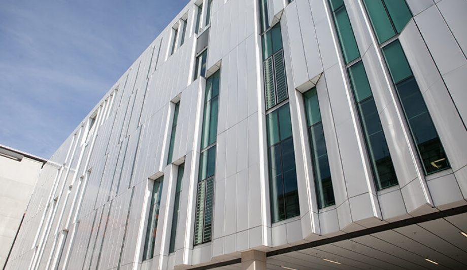 Canberra Region Cancer Centre 4