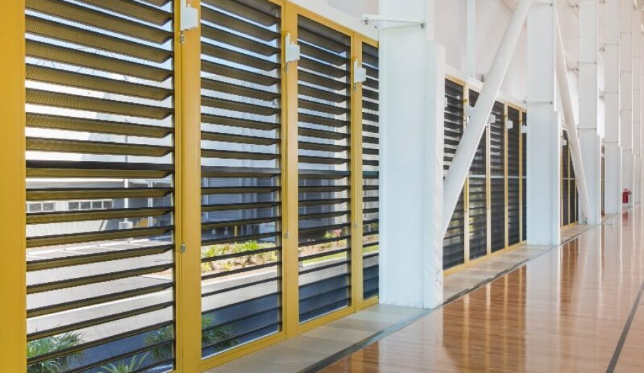 Carrara Sports and Leisure Centre Louvres