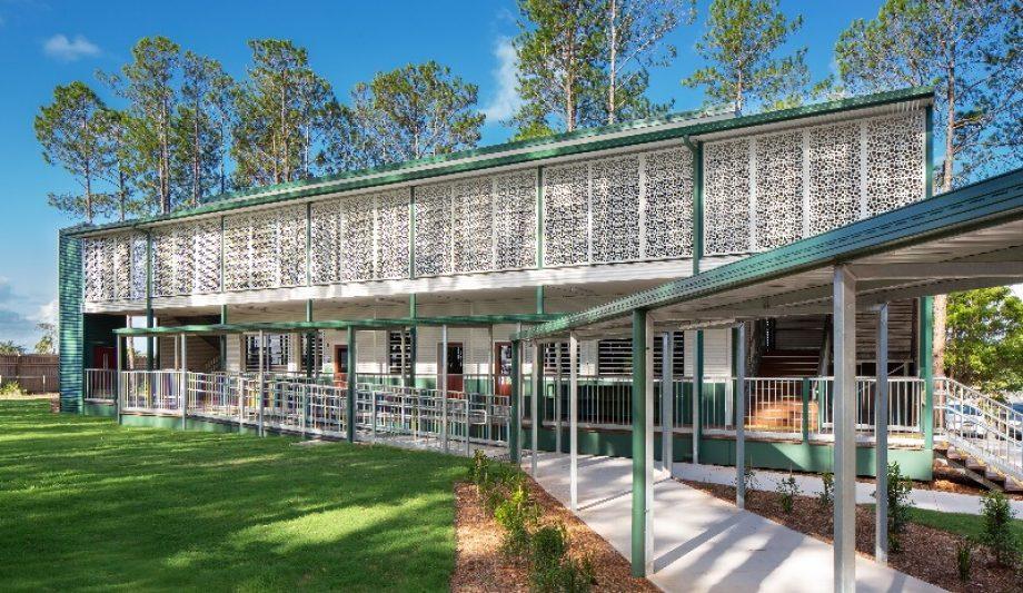 Eagleby State School