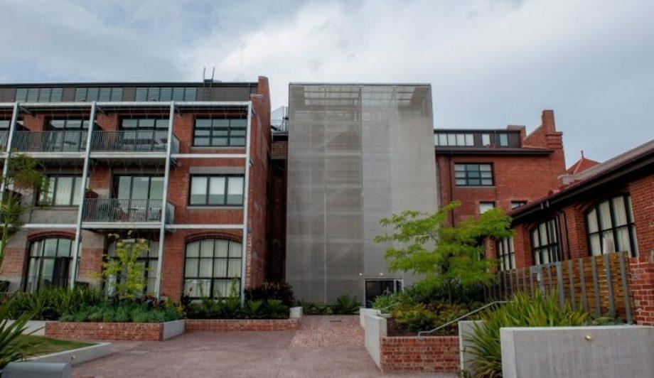 GTV9 Residential Conversion building 2