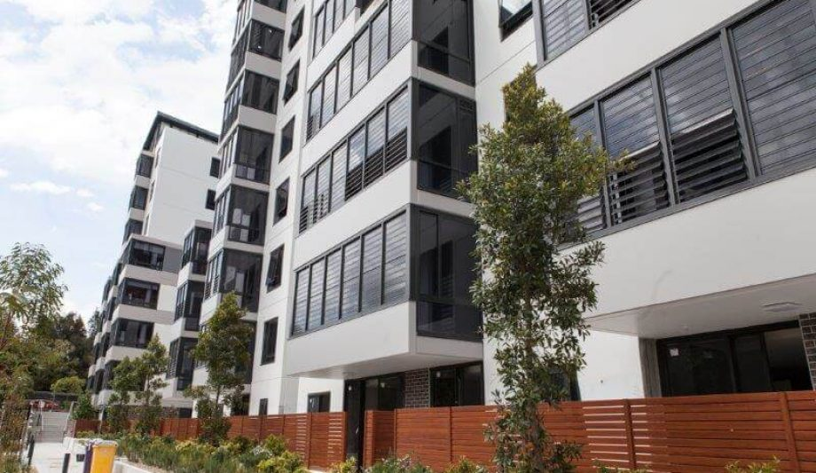 Meriton Luna Apartments Lewisham