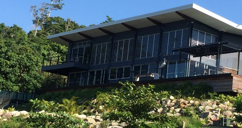 Mission Beach Residence, QLD