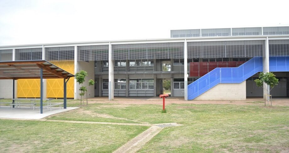 Morayfield State High School, QLD