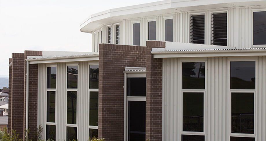 Penrith Baptist Church, NSW