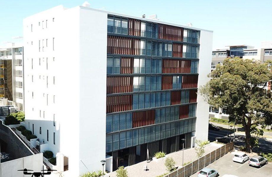 Rosebery Apartments building 2