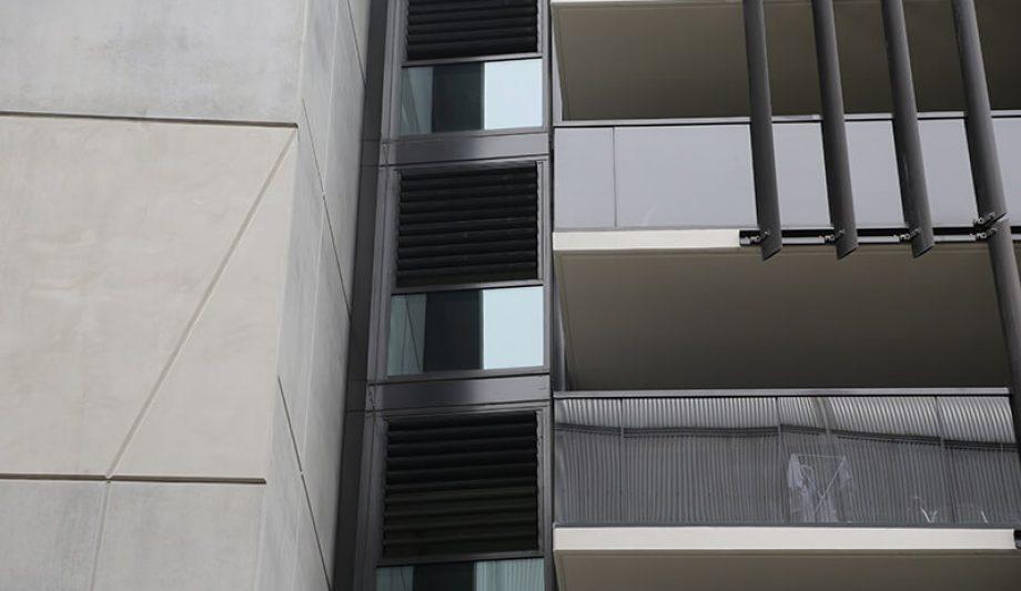 Serrata Apartments Louvres