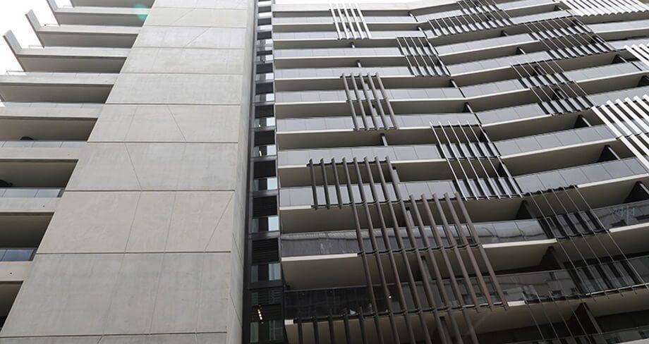 Serrata Apartments, Victoria