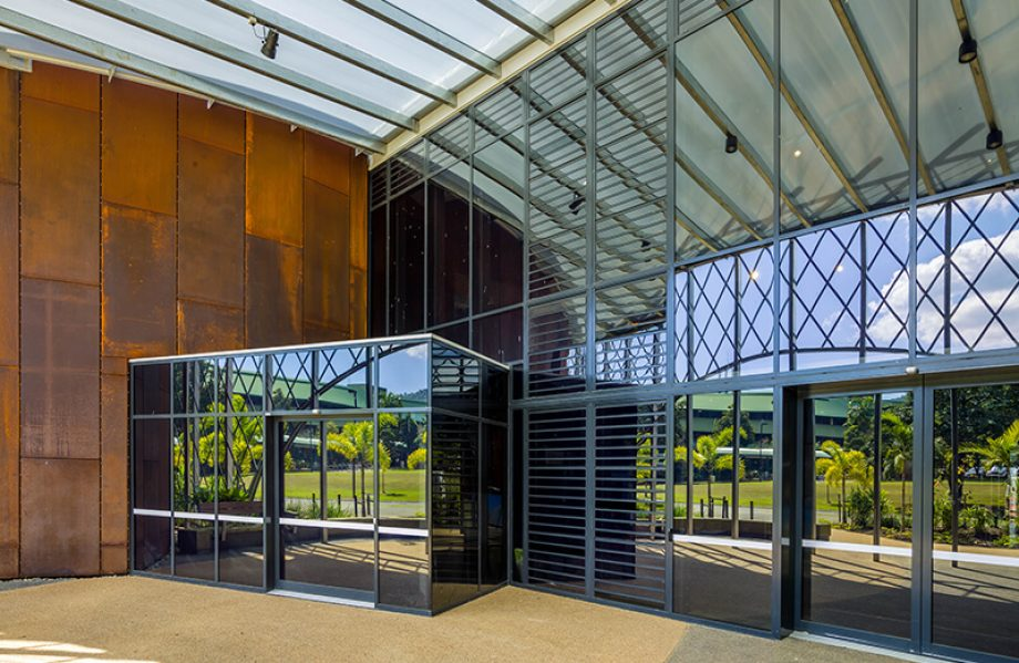 The Cairns Institute 2