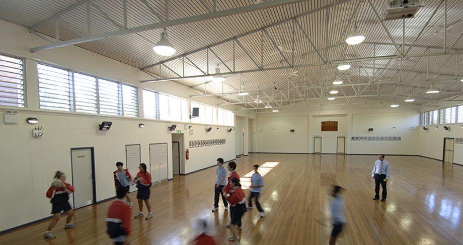 Trinity Catholic College, Auburn NSW
