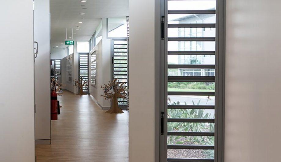 UWS Paramatta Campus Childcare Centre interior