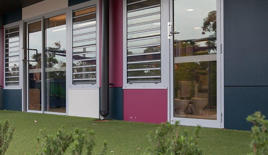 UWS Paramatta Campus Childcare Centre